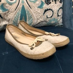 UGG ladies shoes size 8